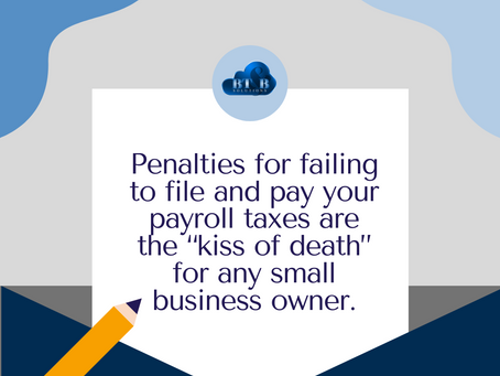Avoid the Kiss of Death in Your Business