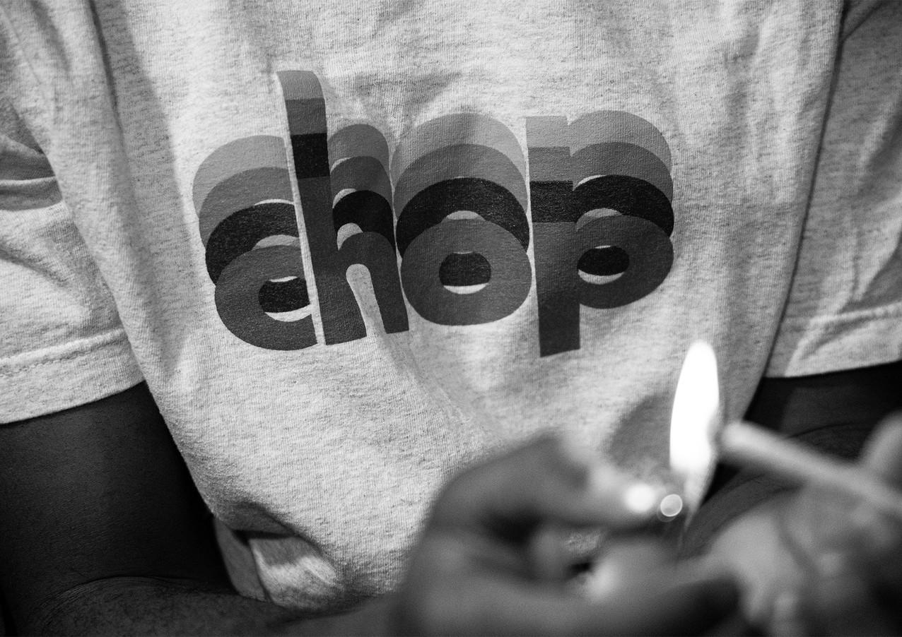 Chop Mumbles Lighting Up.jpg