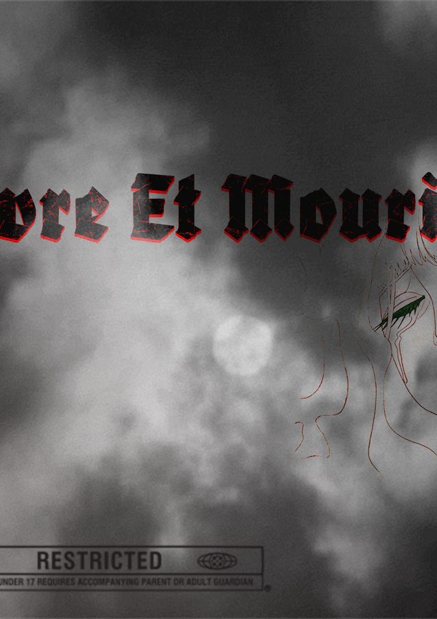 Live & Die Clouds Title Cover.png