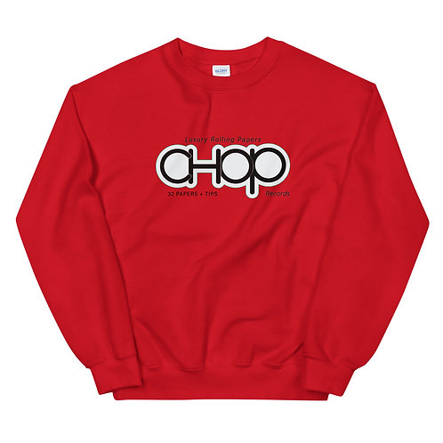Chop Papers Sweatshirt