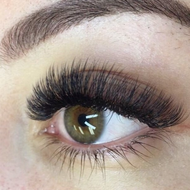 16e9d6390c4 Once your lash extensions are on you are able to wake up with the lashes you  wish you were born with.