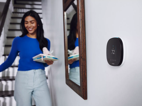 5 Best Smart Thermostats (2021 Review)
