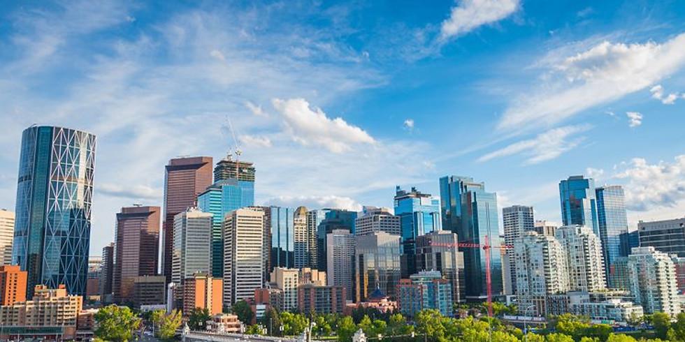Advanced v10 Training   Calgary Feb 3-7