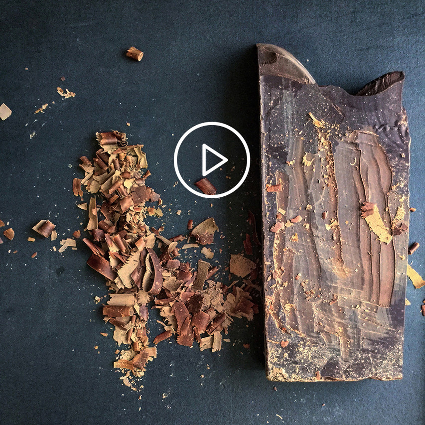 cacao brew- the wild side of chocolate
