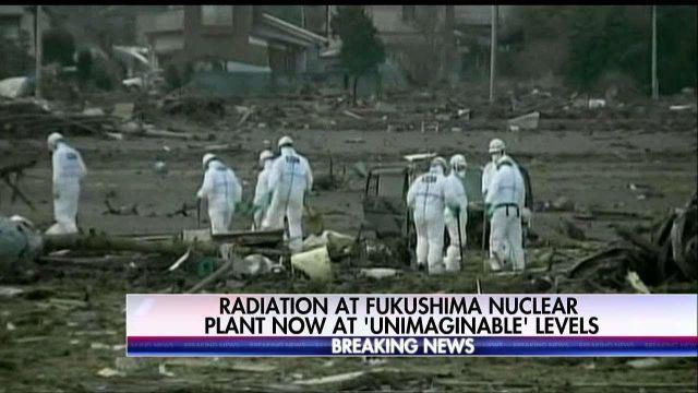 FUKUSHIMA, 2011