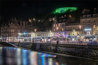 02 Night Time In Oban.jpg