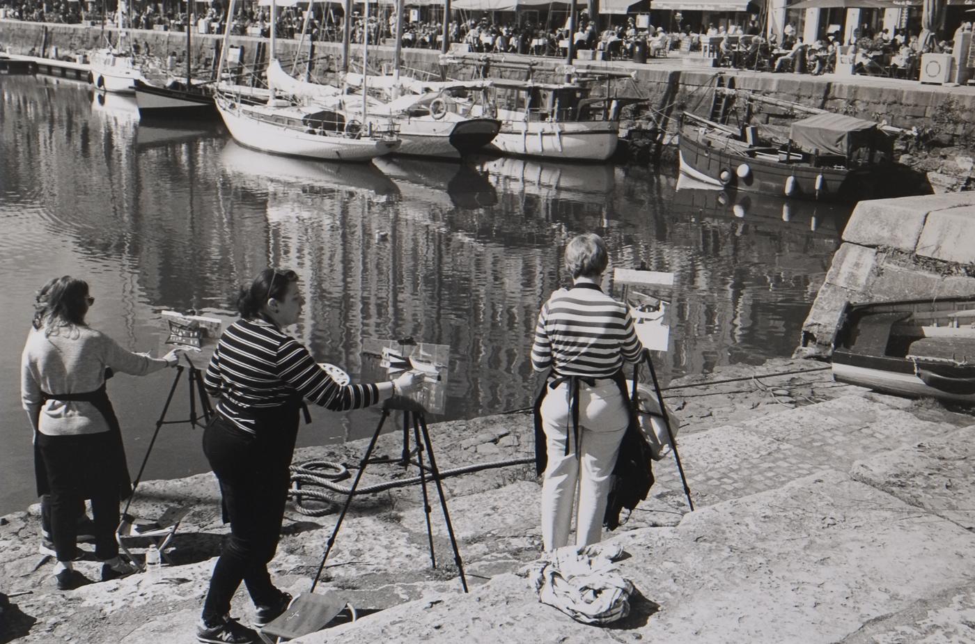 Harbour Painters