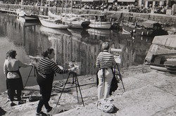 Harbour Painters