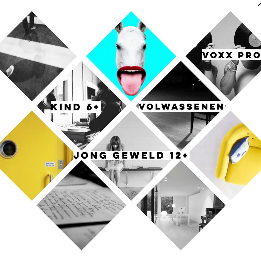 AANBOD LESSEN EN WORKSHOPS 2019-2020