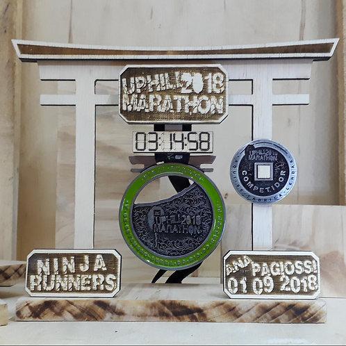 Porta Medalha Personalizado