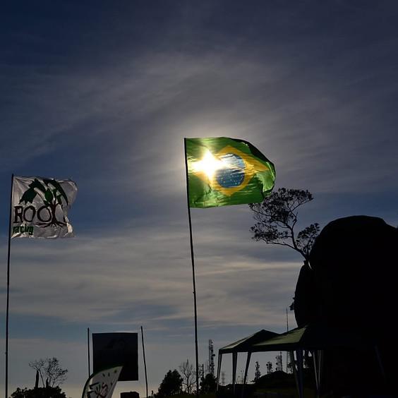 """4º Treinão Pico do Urubu """"Pôr do Sol"""""""