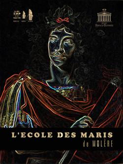 L'ÉCOLE DES MARIS