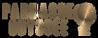 Parnasse logo final Gold Contrast Atlas.