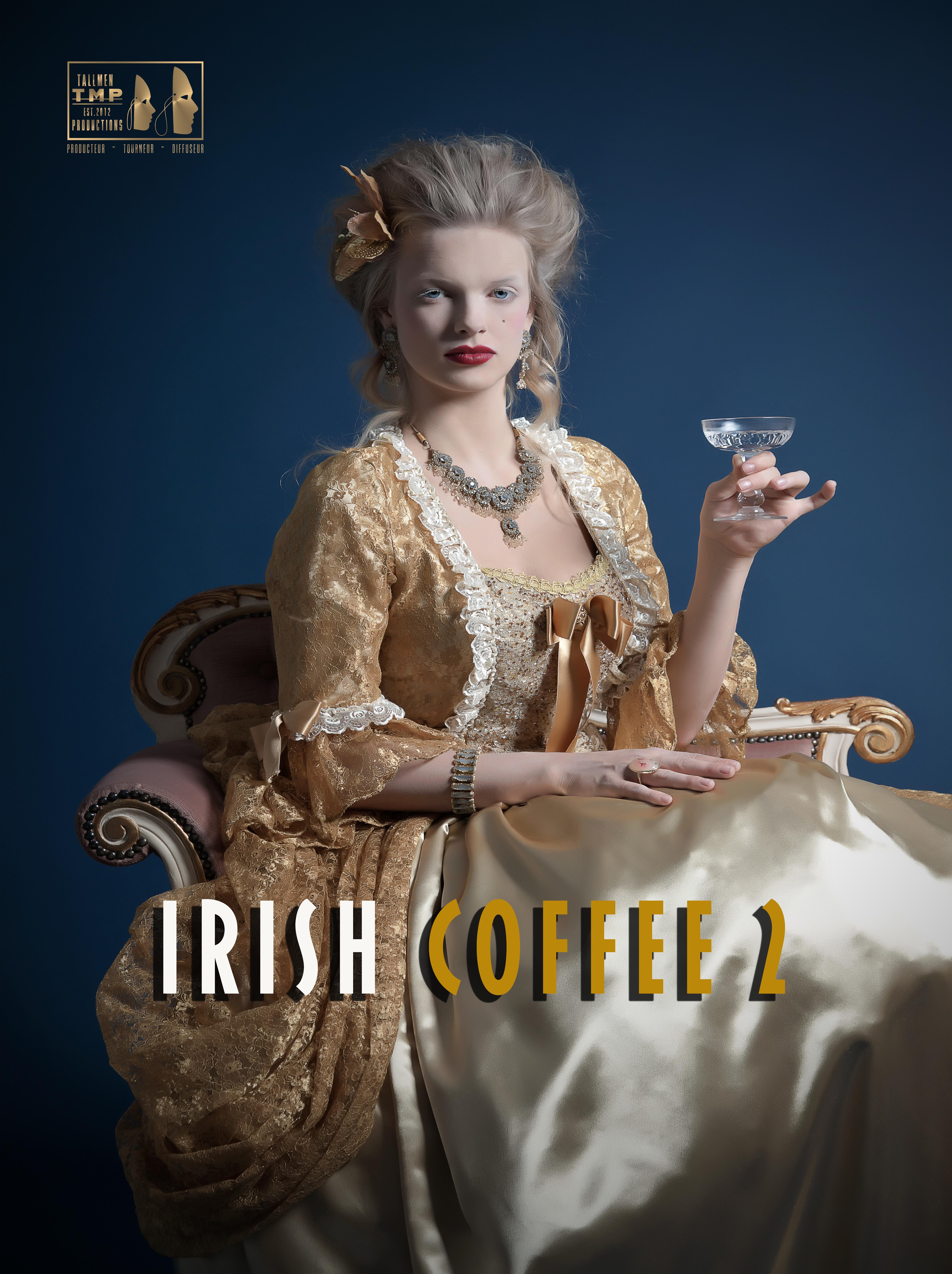 IRIS COFFEE 2