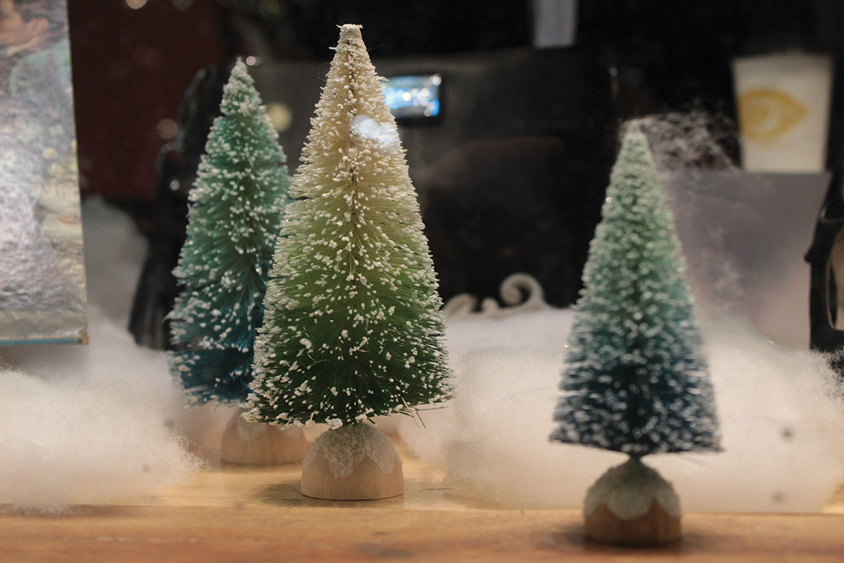 Tiny Trees