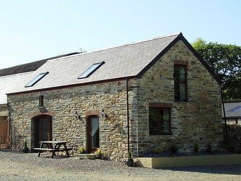 Y Cartws Holiday Cottage