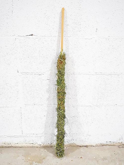 Large Moss Pole