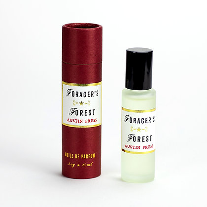Forager's Forest Perfume Oil