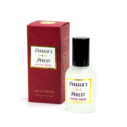 Forager's Forest Spray Perfume