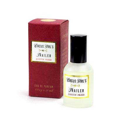 Circus Girl's Trailer Spray Perfume