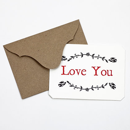Love You Dove