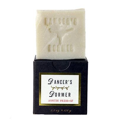 Dancer's Dormer Soap