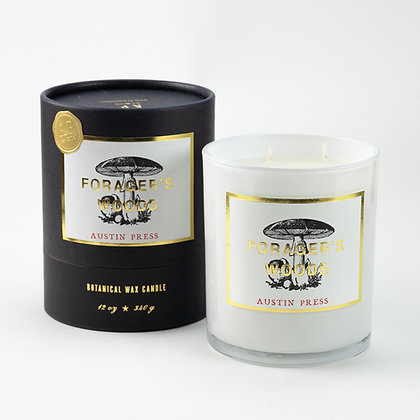 Forager's Woods Candle