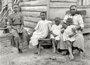 13 MAGGIO: PERCHÉ GLI AFRO-BRASILIANI NON COMMEMORANO L'ABOLIZIONE DALLA SCHIAVITÙ