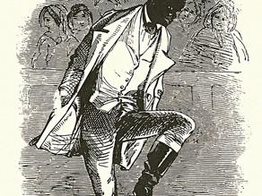 La «Juba»una danza propiziatoria del Regno del Congo