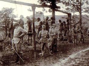 Olocausto Africano, dimenticato dagli occidentali