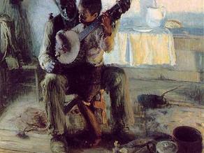 LA MUSICA AFROAMERICANA