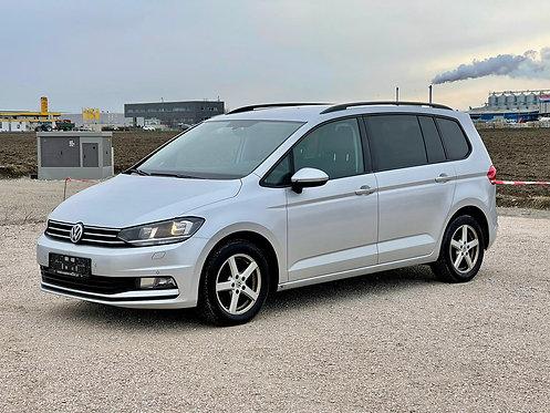 VW Touran Comfortline 1,6 SCR TDI
