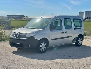 Renault Kangoo Grand Expression Engergy