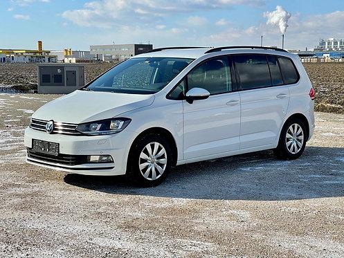 VW Touran Comfortline DSG SCR