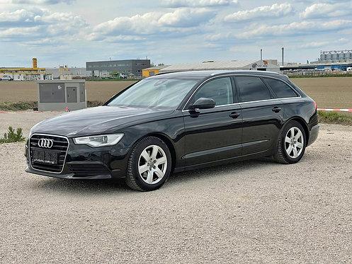 Audi A6 Avant 3,0 TDI quattro S-tronic