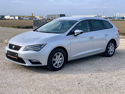 Seat Leon ST Executive TDI CR DSG