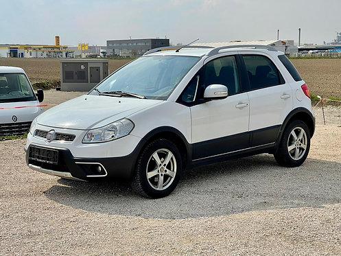 Fiat Sedici 2,0
