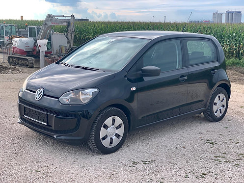 VW up! take up!