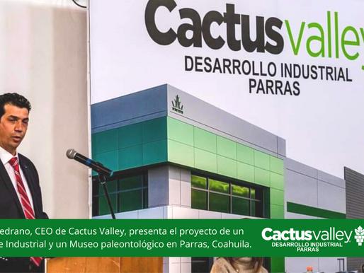 Propone Cactus Valley modificar Ley Estatal