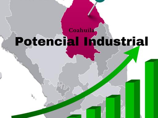 Coahuila, potencia industrial de México