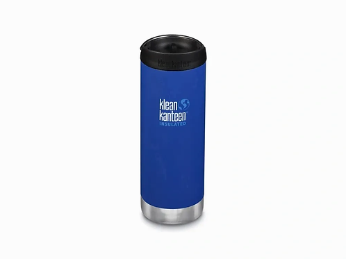 Klean Kanteen TK Wide 473ml Insulated