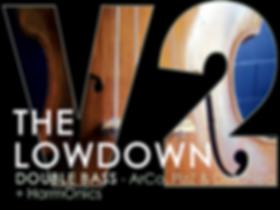 MODWHEEL Double Bass Virtual Instrument for Kontakt Arco Pizz