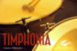 Modwheel Timpani acoustic subtle sample library for Kontakt