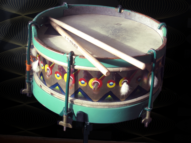 HumDrum_Snare Green.jpg