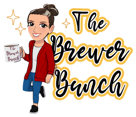 The Brewer Bunch Logo