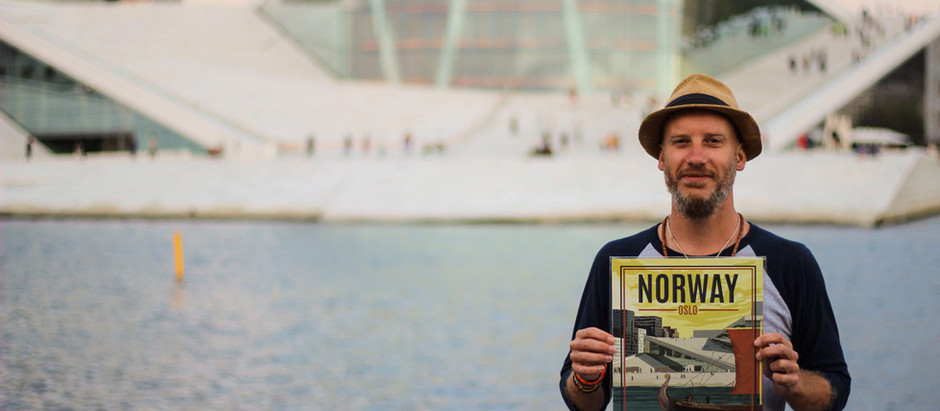 Exploring Norway's Capital