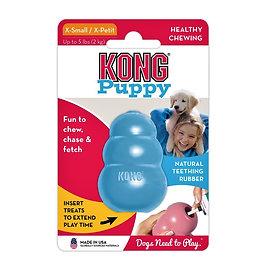 Juguete kong puppy