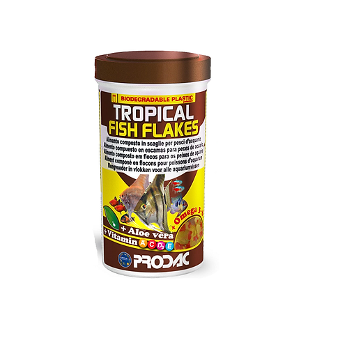 Tropical Fish Flakes Prodac