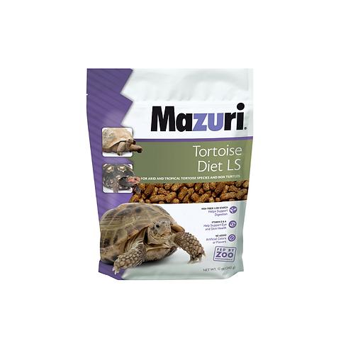 Alimento mazuri para tortuga