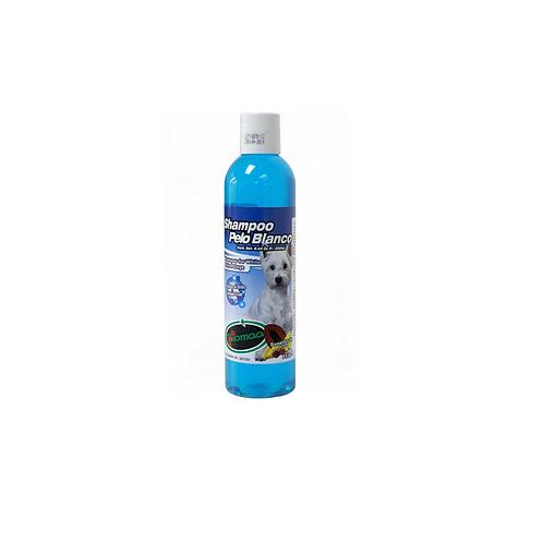 Shampoo Biomaa para pelo blanco